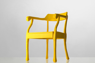 RAW chairs  by  Muuto