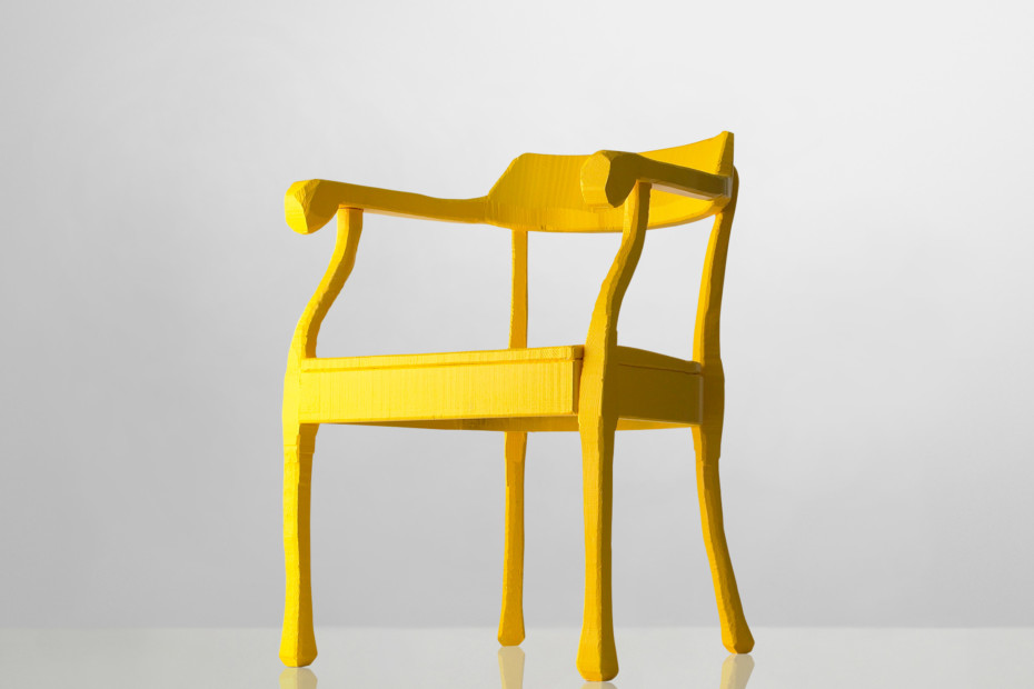 RAW chairs