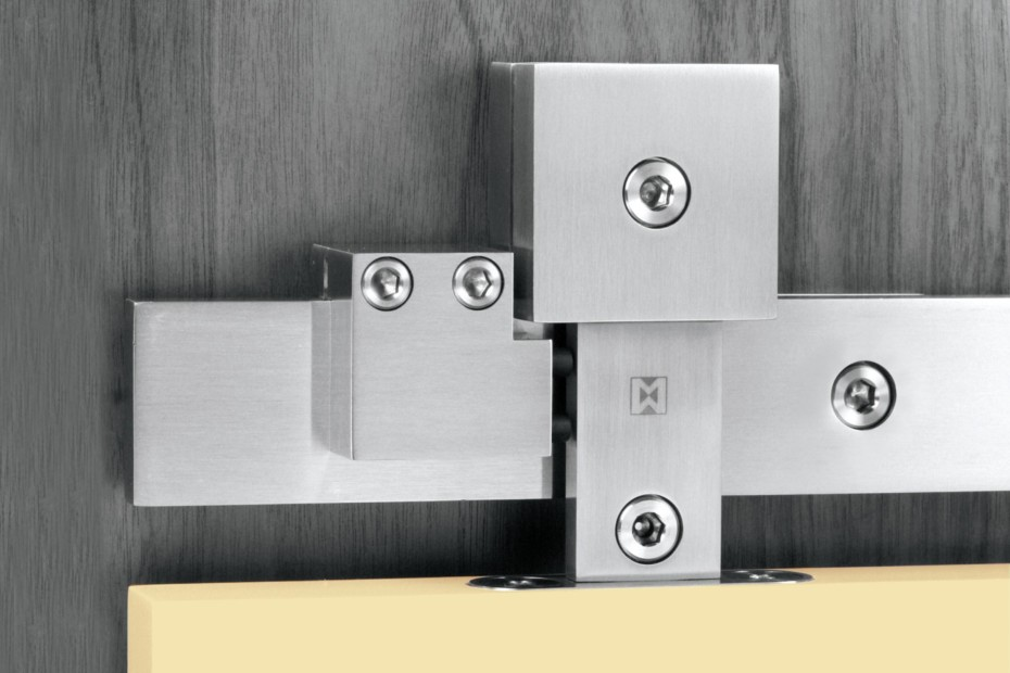 Akzent S Sliding Door System