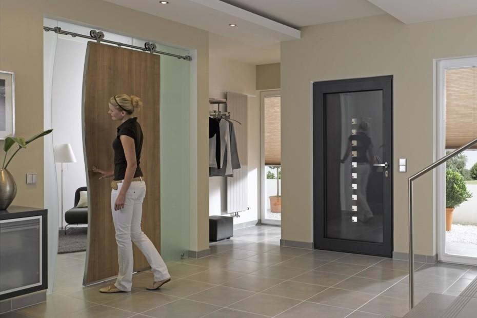 Duplex S Sliding Door System