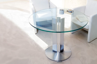 Omega table  by  MWE