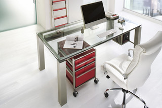 Phönix desk  by  MWE