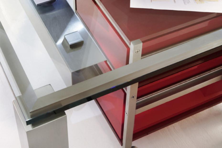Phönix desk