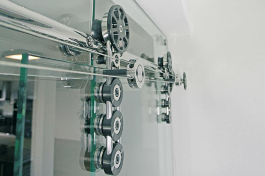 Synchron Hardware