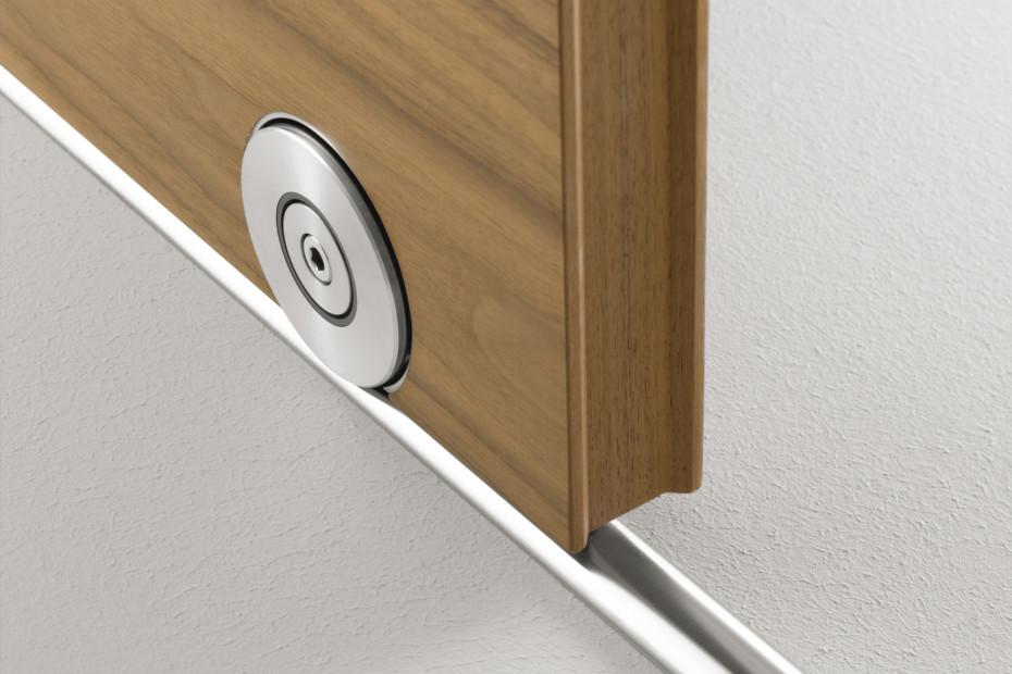 Terra H Sliding Door System
