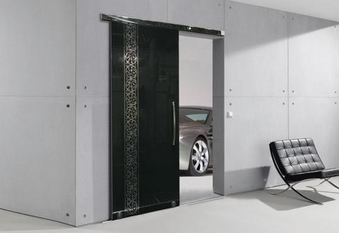 Terra H Sliding Door System By Mwe Stylepark