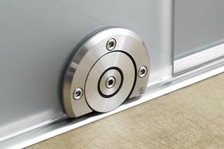 Terra M Sliding Door System  by  MWE