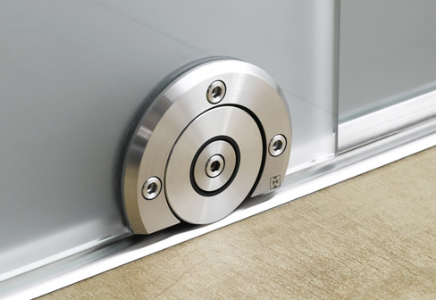 Terra M Sliding Door System By Mwe Stylepark
