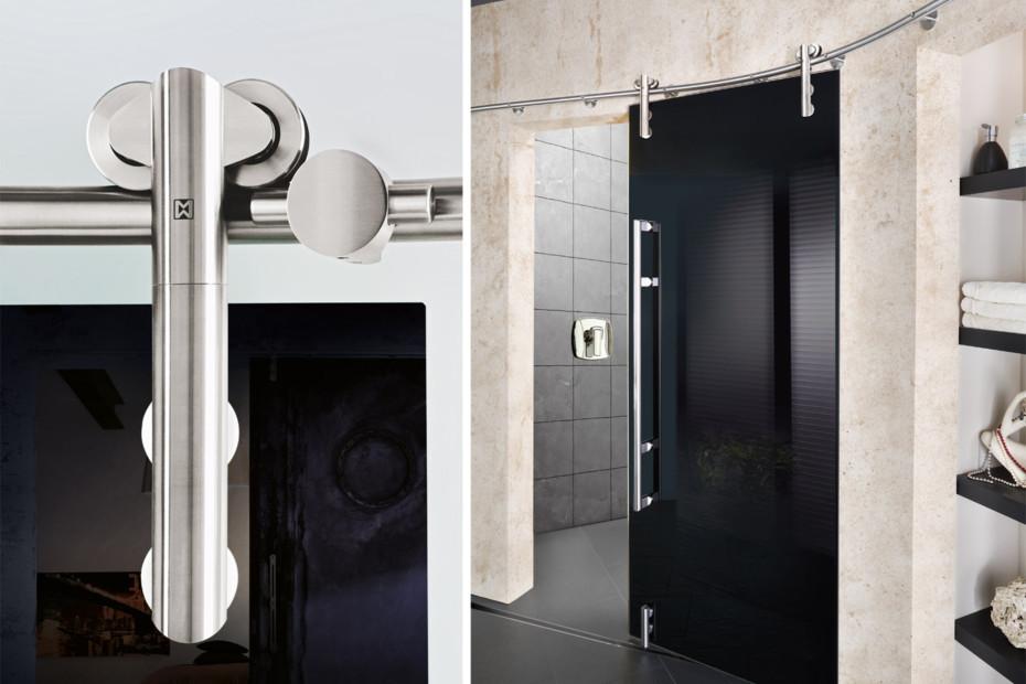 Vario Sliding Door System