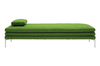 1330 WILLIAM Chaise Longue  by  Zanotta