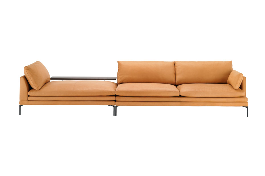 1330 WILLIAM corner sofa