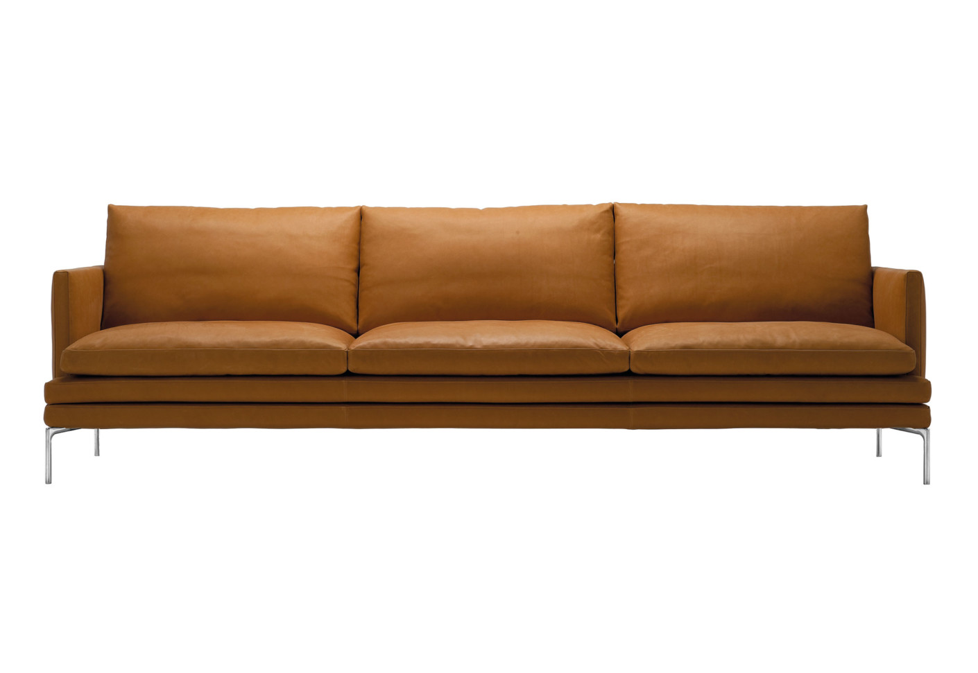 1330 WILLIAM sofa by Zanotta STYLEPARK : 1330 william sofa 3 from www.stylepark.com size 1410 x 971 jpeg 87kB