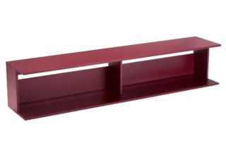 699 SCOTT TABLE  von  Zanotta