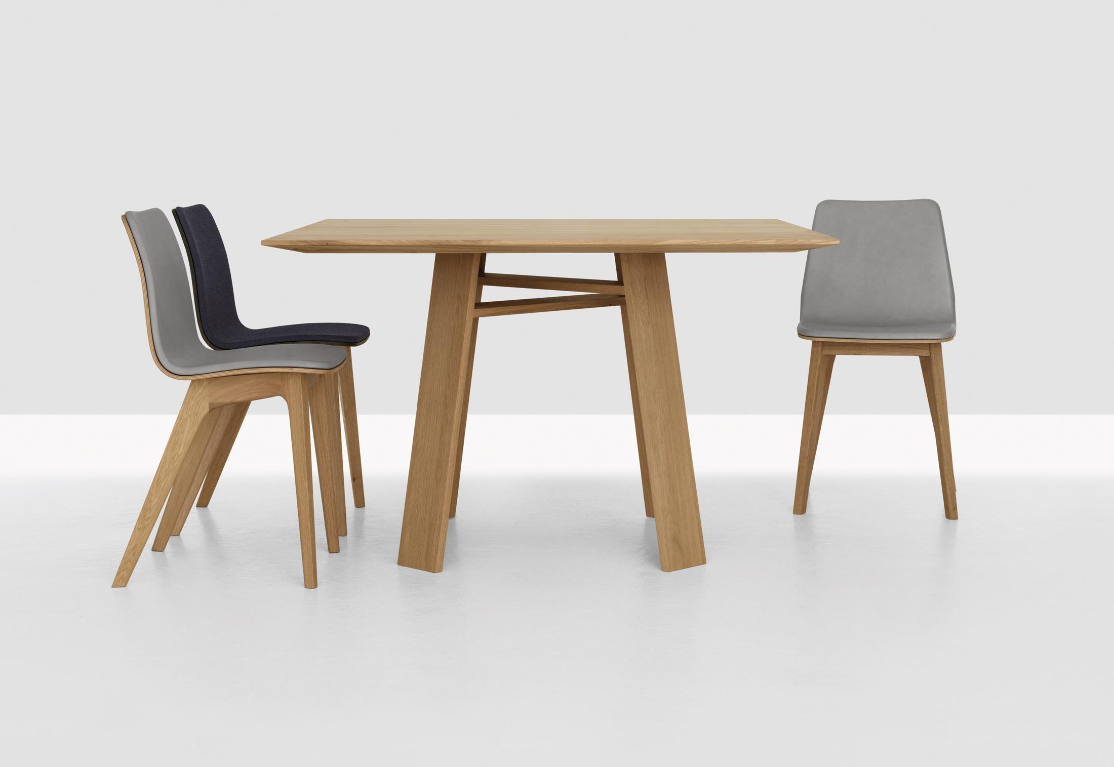 bondt rechteckig von zeitraum stylepark. Black Bedroom Furniture Sets. Home Design Ideas