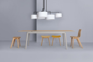 E8 Longue table  by  Zeitraum