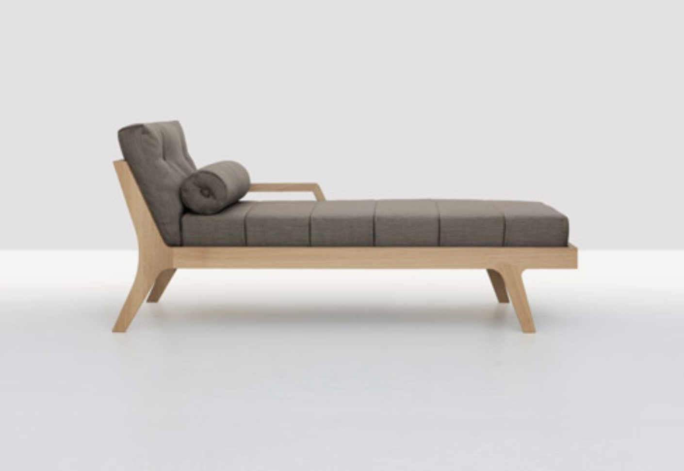 Daybed holz  Mellow Daybed by Period of time | STYLEPARK