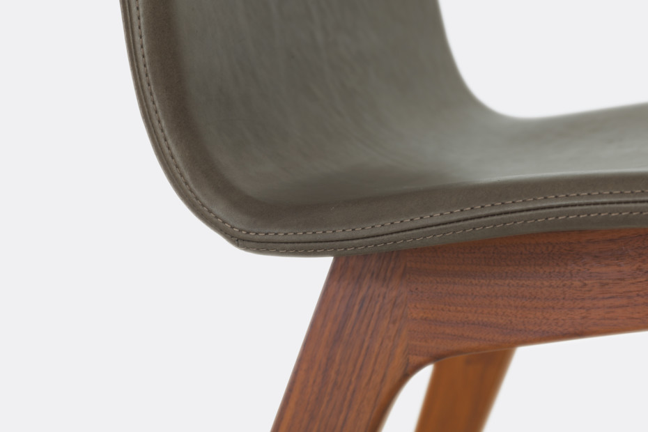 Morph upholstered
