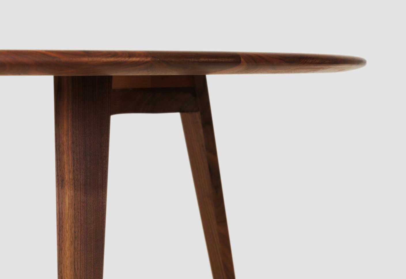 Twist Coffee Table By Zeitraum STYLEPARK