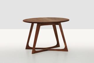 Twist Coffee Table  by  Zeitraum