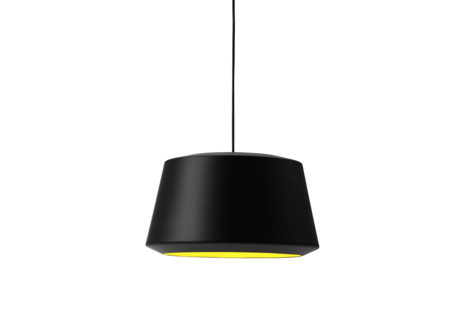 Can pendant lamp