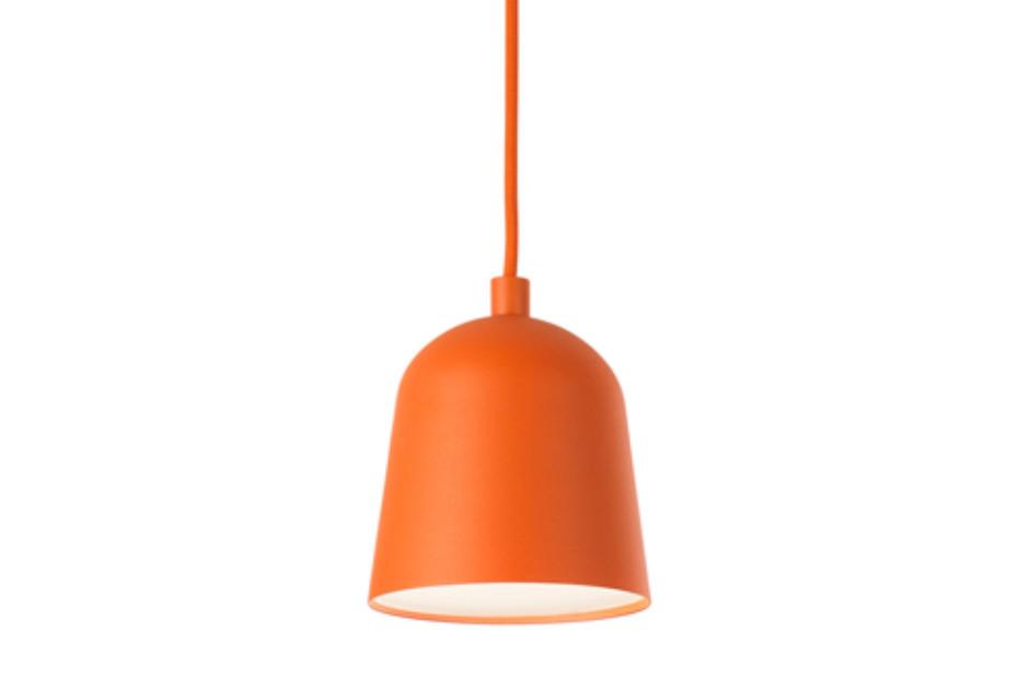 Convex pendant lamp