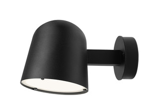 Convex wall lamp  by  Zero
