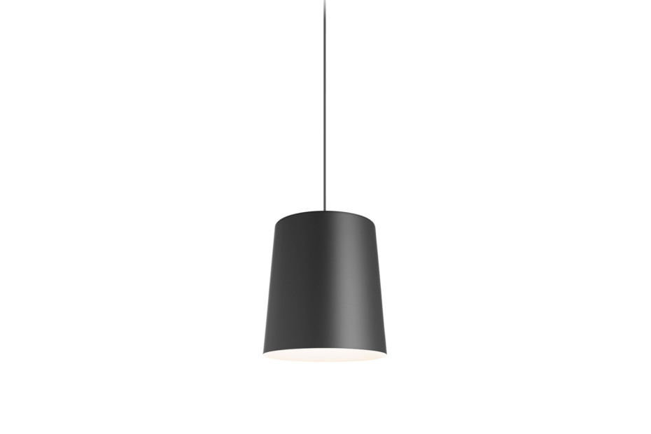 Hide pendant lamp