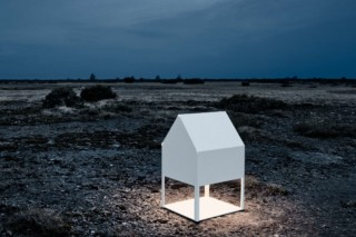 Lighthouse outdoor lamp  by  Zero