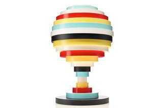 PXL table lamp  by  Zero