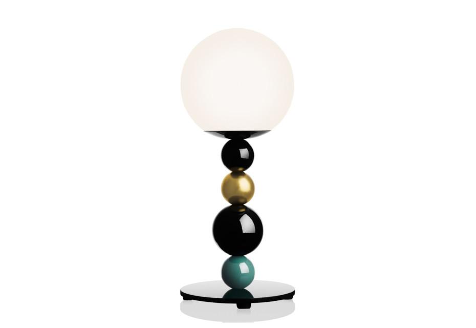RGB table lamp