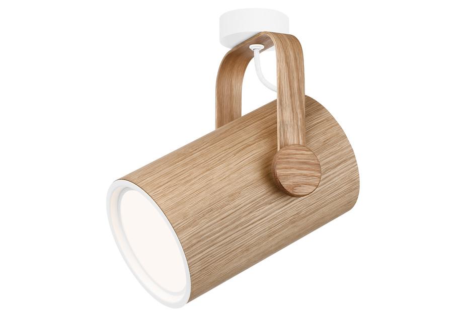Wood spot