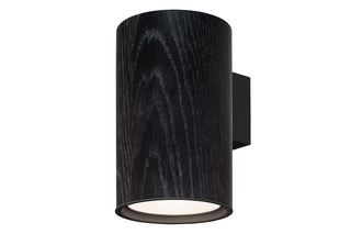 Wood wall lamp  by  Zero