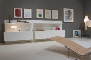 Balance Paneel TIX TV-furniture  by  Zoom by Mobimex