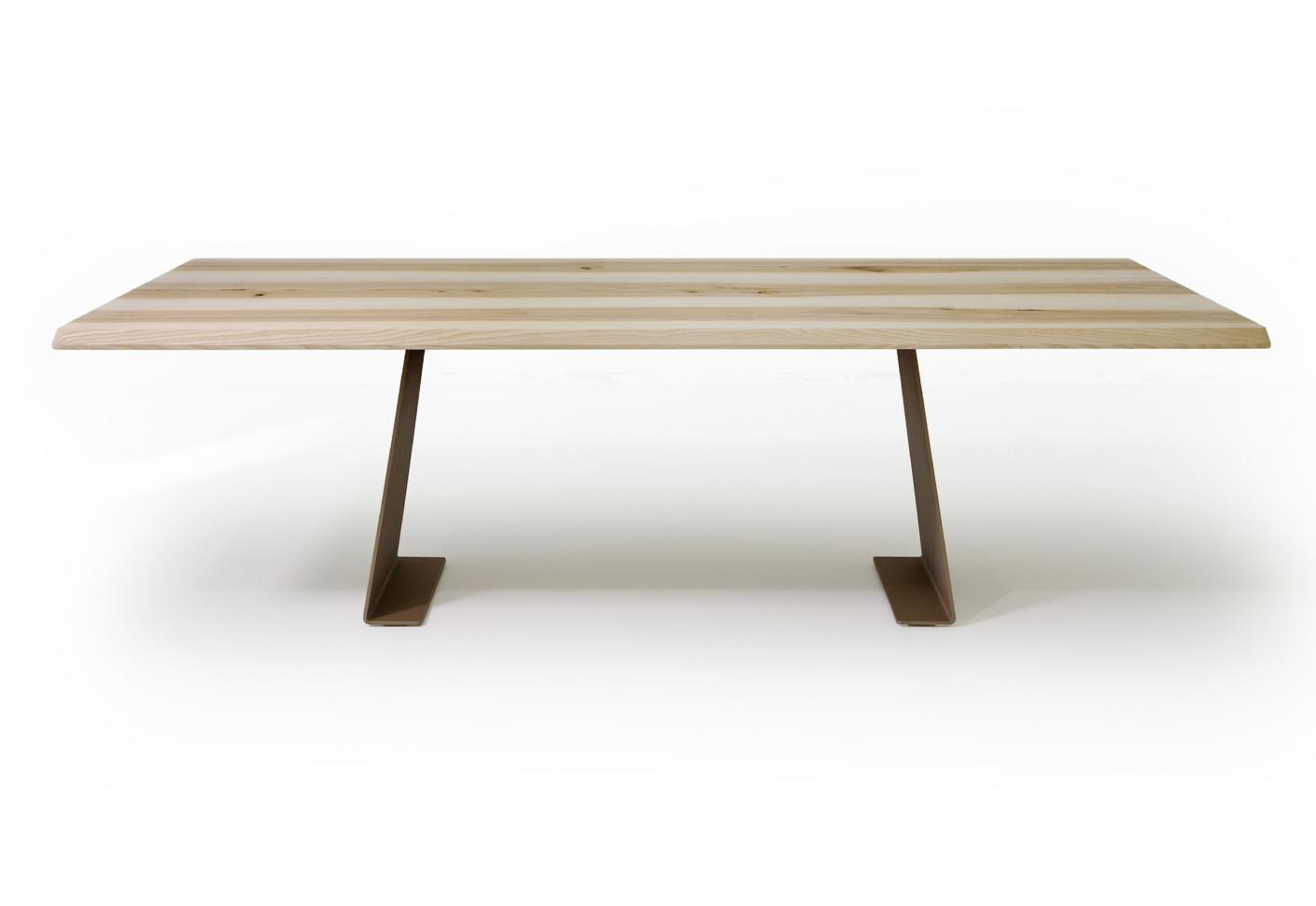 Clip tisch von zoom by mobimex stylepark for Z table design