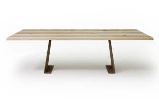 Clip Tisch  von  Zoom by Mobimex