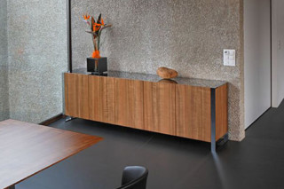 IXO Sideboard  von  Zoom by Mobimex
