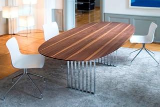 IXO Tisch  von  Zoom by Mobimex