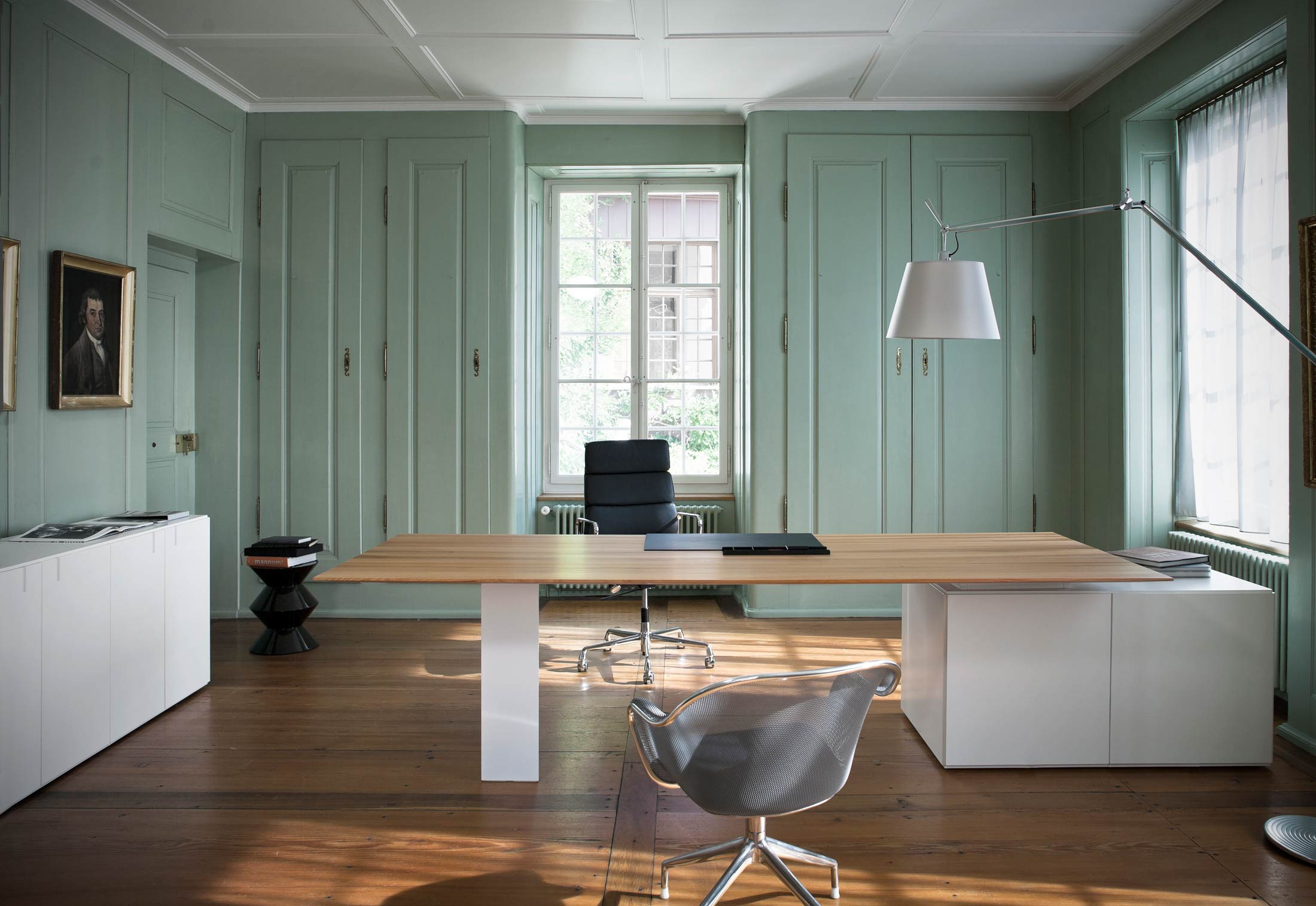 Next Office By Zoom By Mobimex Stylepark