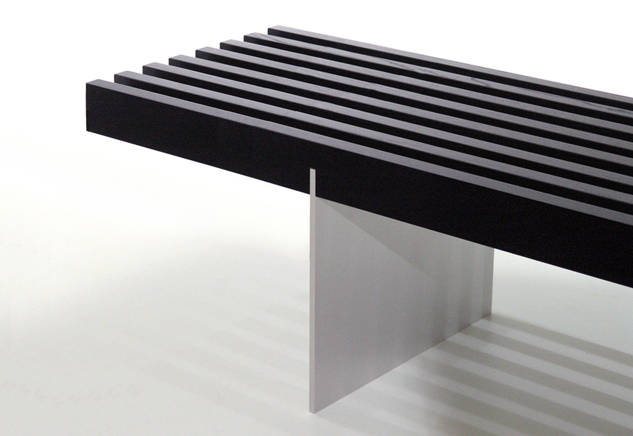 tix bench von zoom by mobimex stylepark. Black Bedroom Furniture Sets. Home Design Ideas