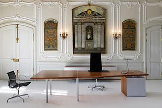 TIX Office 2er-Kombination  von  Zoom by Mobimex