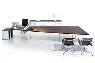TIX Office 3er-Kombination  von  Zoom by Mobimex