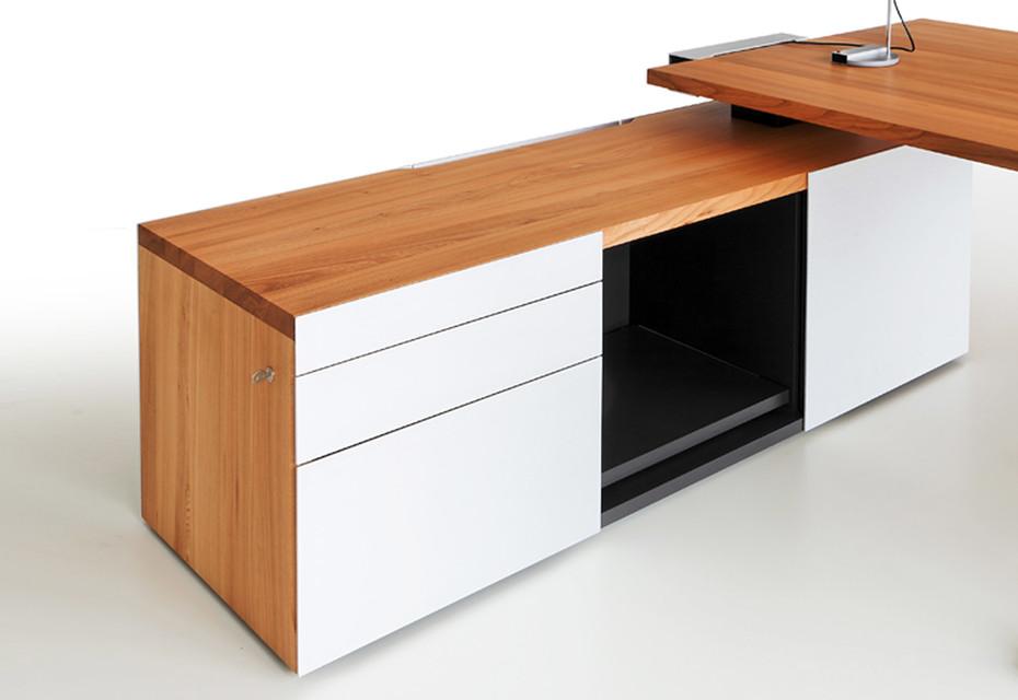 TIX Office Lowboard