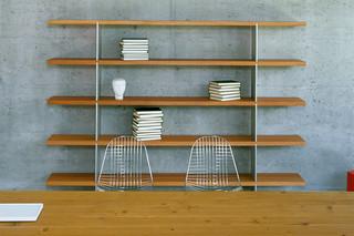 TIX shelf  by  Zoom by Mobimex