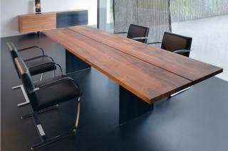 TIX Tisch  von  Zoom by Mobimex