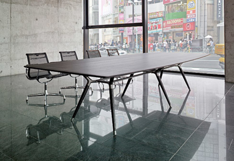 X2 conference table