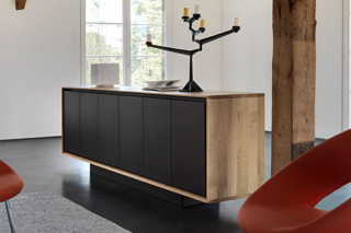 X2 Sideboard  von  Zoom by Mobimex