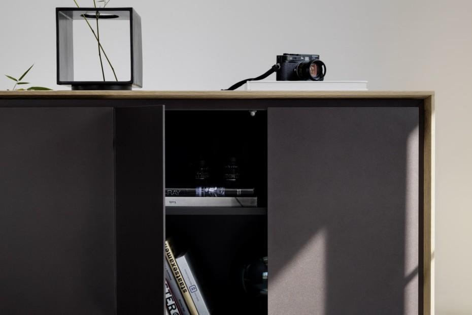 X2 sideboard