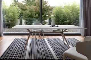 X2 Tisch  von  Zoom by Mobimex