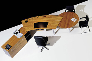 ZOOM Office Pse  von  Zoom by Mobimex