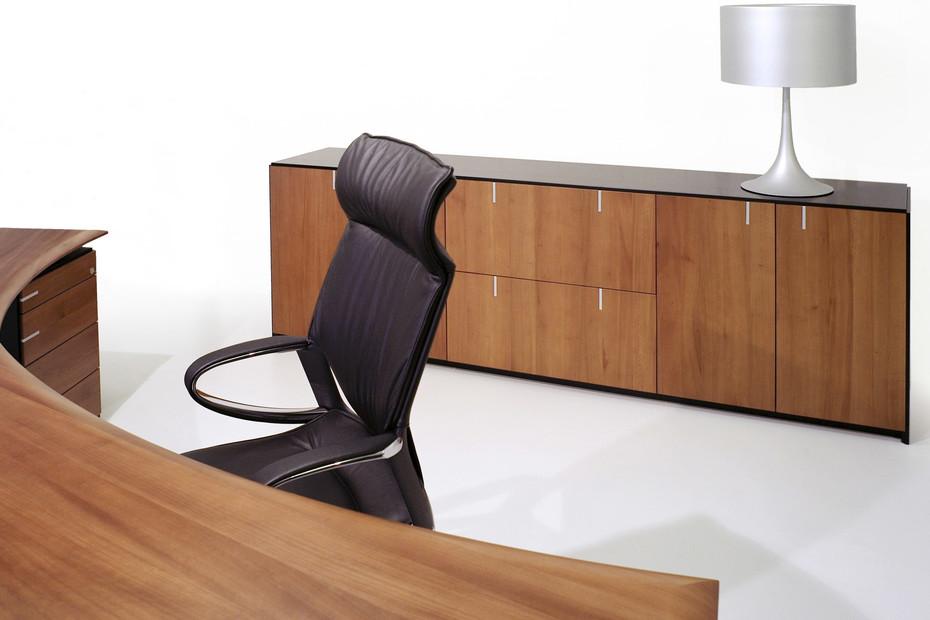 Zoom Office Sideboard